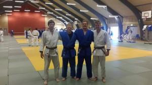 Gerlev Judo