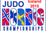 Judo Nordic Championships 2015 Final results