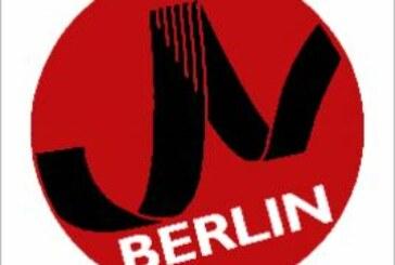 Búið í Berlín