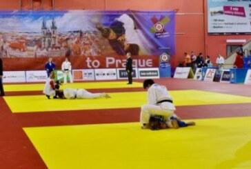 EC Prag og Asian Open