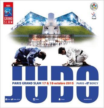 Grand Slam Paris 2015