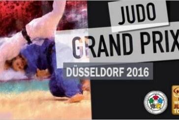 Grand Prix Dusseldorf