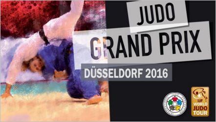 GP Dusseldorf
