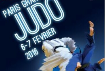 Keppni lokið á Grand Slam París