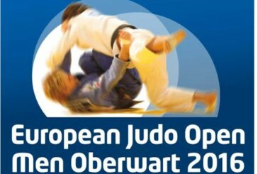 European Judo Open í Oberwart 2016