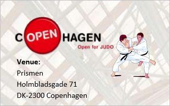 Cph Open