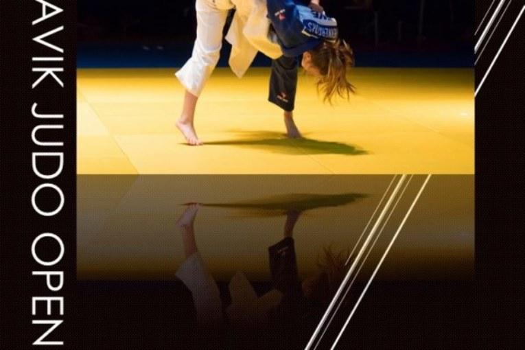 Úrslit Reykjavik Judo Open 2018