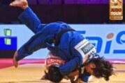 Judo á Eurosport
