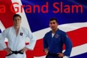 Osaka Grand Slam 2018 lokið