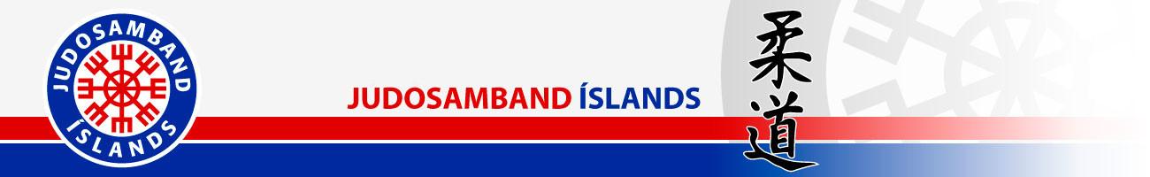 Júdósamband Íslands